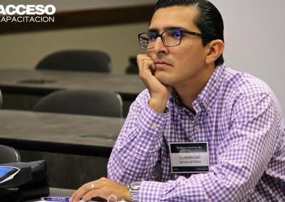 Quetzalcoatl Sandoval Mata